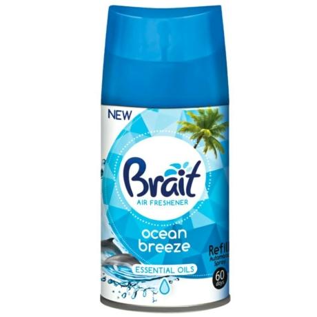 Brait Légfrissítő-250ml-Óceán breeze - darab ár