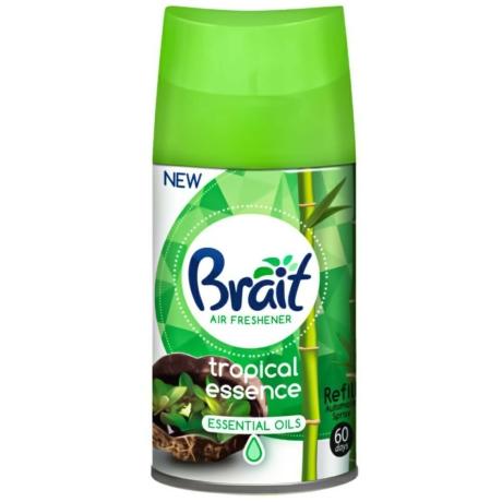 Brait Légfrissítő-250ml-Tropikal essence - darab ár