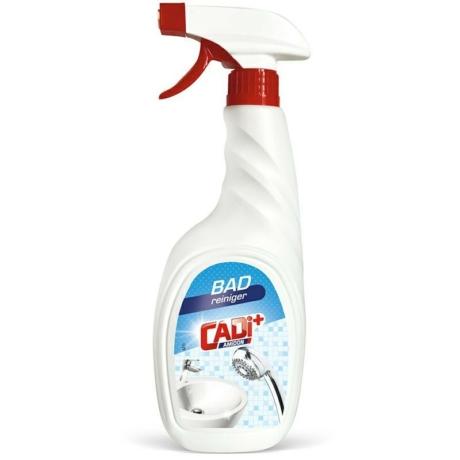 Cadi+ Spray-750ml - Vízkő - Karton ár-12db / karton