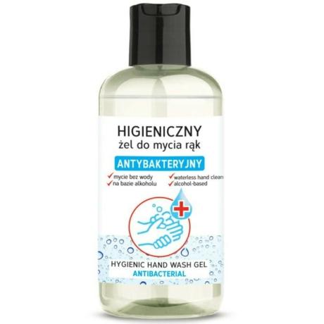 Hygienic Kéz Fertőtlenítő Gél - 300ml - Darab Ár Darab Ár (12db-tól a termék darab ára: 630-ft)
