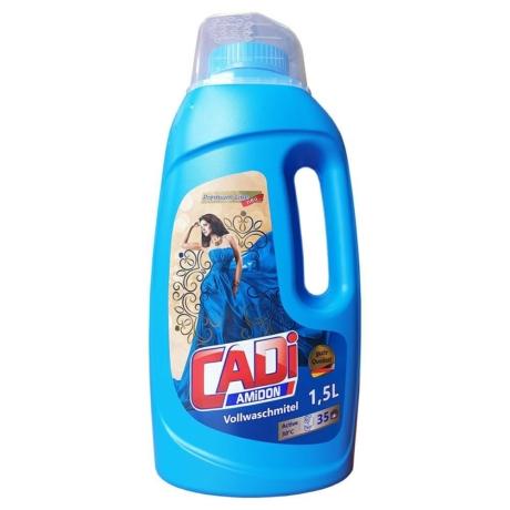 Cadi - Gél 1,5l - Universal Premium - darab ár (6db-tól a termék darab ára: 660-ft)