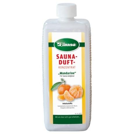 Mandarin - FINNSA Sauna Szauna Infúziós Koncentrátum 1L
