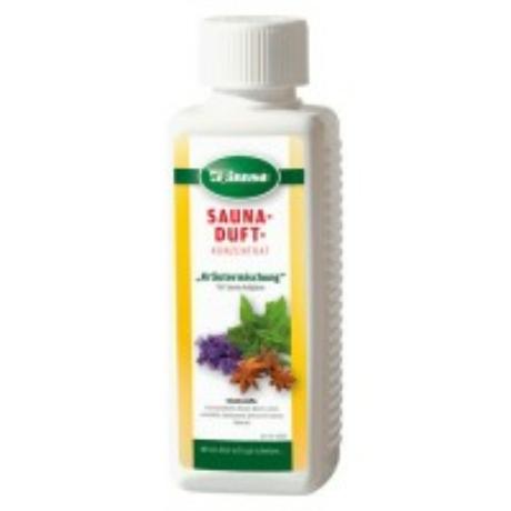 Gyógynövény keverék - FINNSA Sauna Szauna Infúziós Koncentrátum 250ml