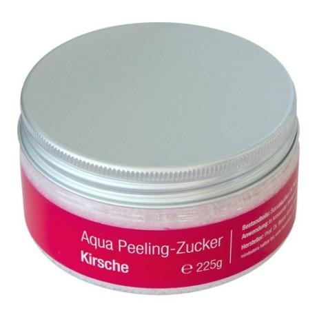 Aqua-Peeling Cukor 225g Cseresznye