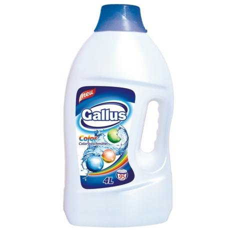 Gallus - Gél 4l - Color - Darab ár (4db-tól a termék darab ára: 1260-Ft)