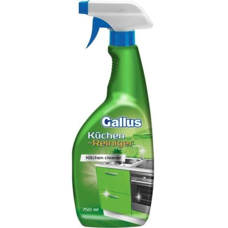 Gallus - Spray - 750ml  - Konyha - Karton Ár- 12db / karton