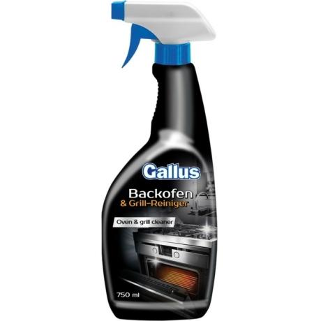 Gallus - Spray - 750ml - Tűzhely és grill