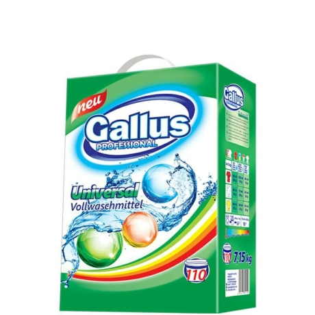 Gallus - Professional 7,15kg - Universal